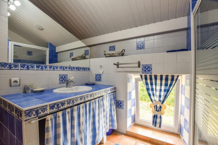 VakantiehuisFrankrijk - Atlantische kust: Le Pigeonnier  [16]