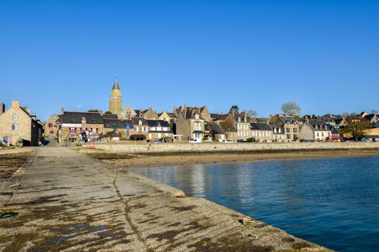 Holiday homeFrance - Brittany: Maison à 1/2h du Mont Saint Michel  [28]