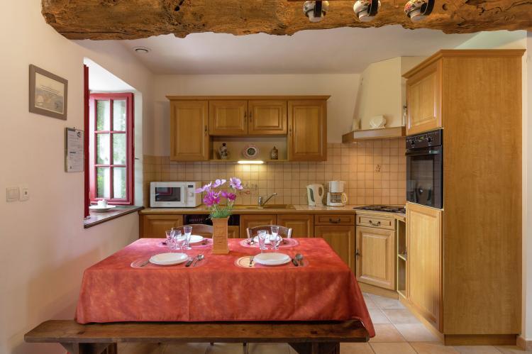 Holiday homeFrance - Brittany: Maison à 1/2h du Mont Saint Michel  [8]