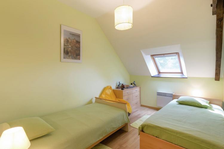 Holiday homeFrance - Brittany: Maison à 1/2h du Mont Saint Michel  [12]