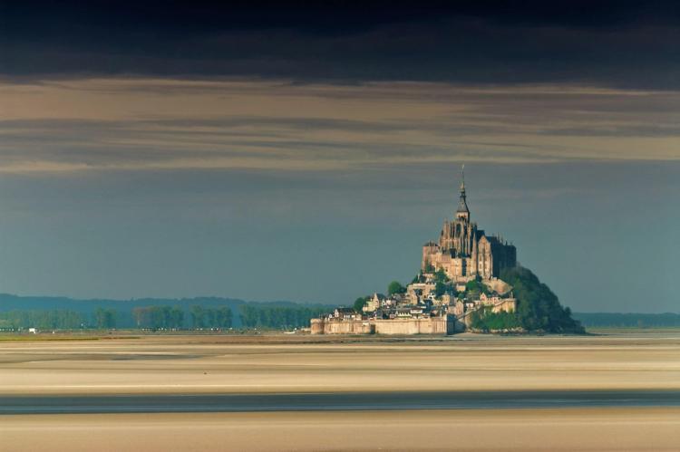 Holiday homeFrance - Brittany: Maison à 1/2h du Mont Saint Michel  [24]