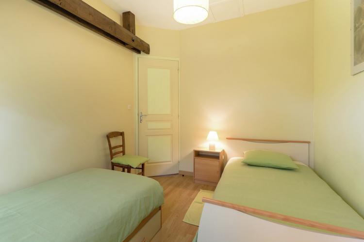 Holiday homeFrance - Brittany: Maison à 1/2h du Mont Saint Michel  [13]