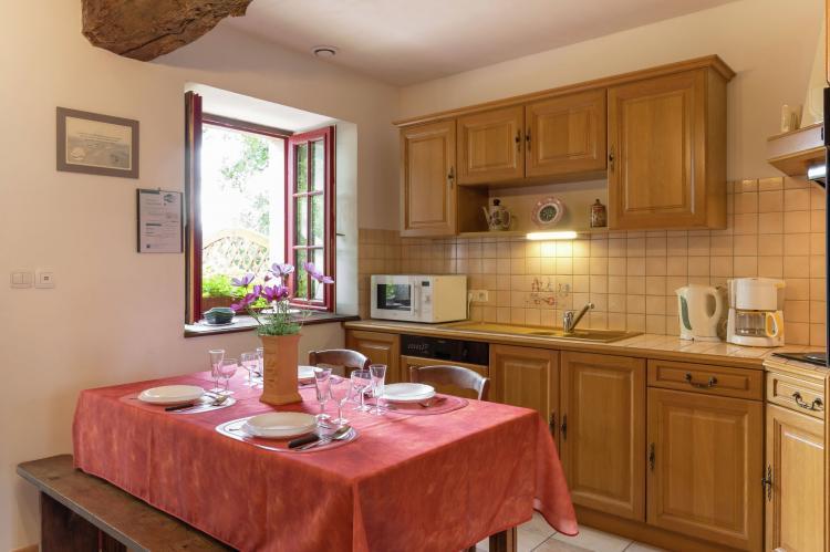 Holiday homeFrance - Brittany: Maison à 1/2h du Mont Saint Michel  [3]
