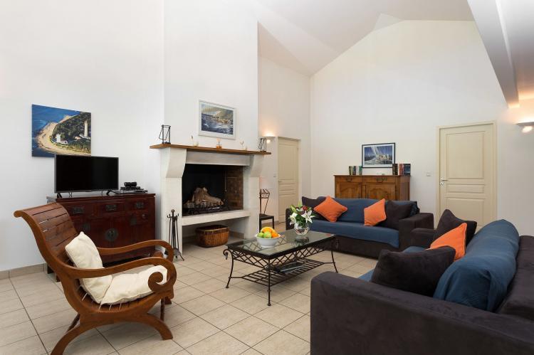 FerienhausFrankreich - Atlantische Küsten: Villas Clairière aux Chevreuils 2  [4]