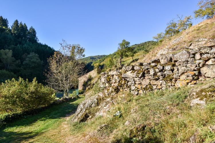 Holiday homeFrance - Auvergne: Gite - VILLENEUVE D'ALLIER  [18]