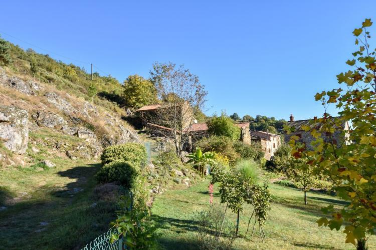 Holiday homeFrance - Auvergne: Gite - VILLENEUVE D'ALLIER  [23]