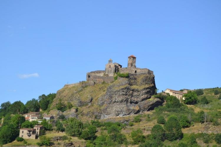 Holiday homeFrance - Auvergne: Gite - VILLENEUVE D'ALLIER  [24]