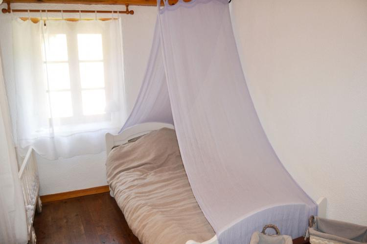 Holiday homeFrance - Auvergne: Gite - VILLENEUVE D'ALLIER  [10]