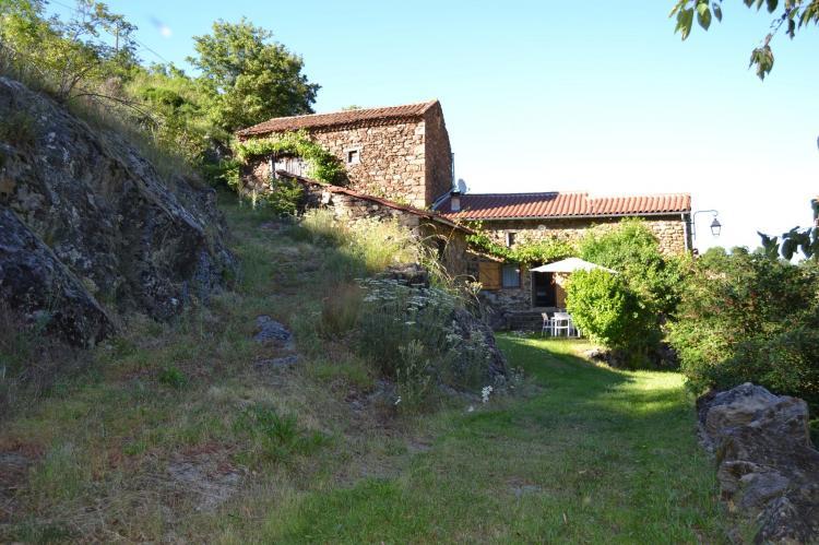 Holiday homeFrance - Auvergne: Gite - VILLENEUVE D'ALLIER  [17]