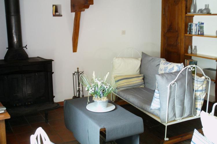 Holiday homeFrance - Auvergne: Gite - VILLENEUVE D'ALLIER  [6]