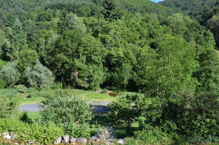 Holiday homeFrance - Auvergne: Gite - VILLENEUVE D'ALLIER  [4]