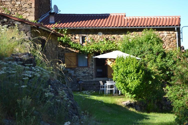 Holiday homeFrance - Auvergne: Gite - VILLENEUVE D'ALLIER  [1]