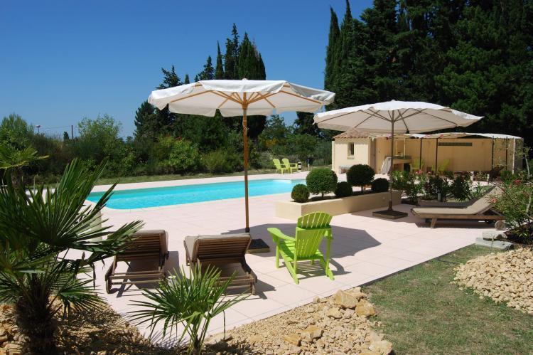 Holiday homeFrance - Provence-Alpes-Côte d'Azur: Romarin  [5]