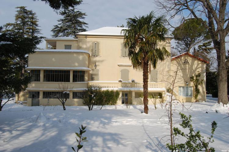 Holiday homeFrance - Provence-Alpes-Côte d'Azur: Romarin  [32]