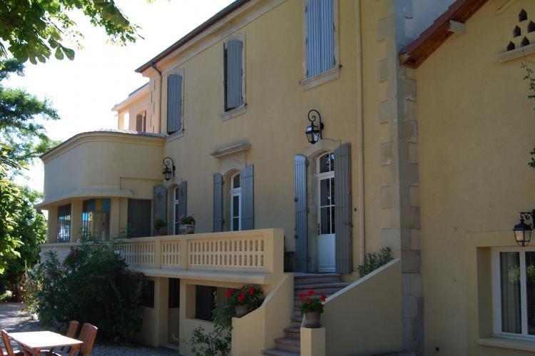 Holiday homeFrance - Provence-Alpes-Côte d'Azur: Romarin  [2]
