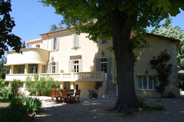 Holiday homeFrance - Provence-Alpes-Côte d'Azur: Romarin  [3]