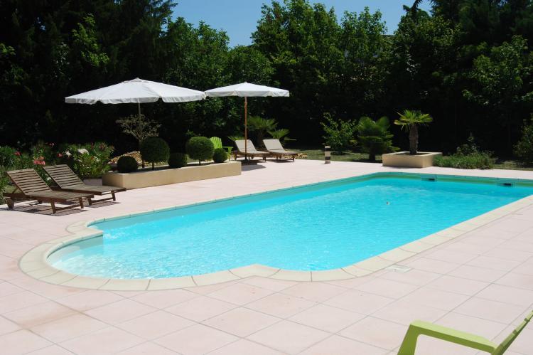 Holiday homeFrance - Provence-Alpes-Côte d'Azur: Romarin  [4]