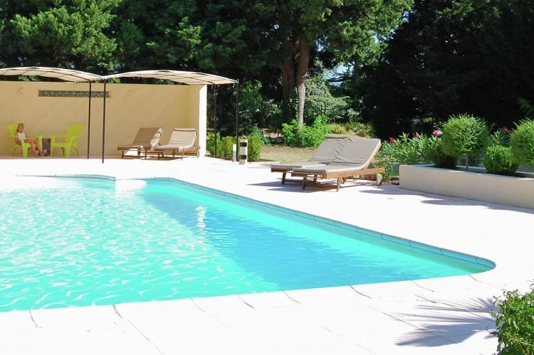 Holiday homeFrance - Provence-Alpes-Côte d'Azur: Romarin  [6]
