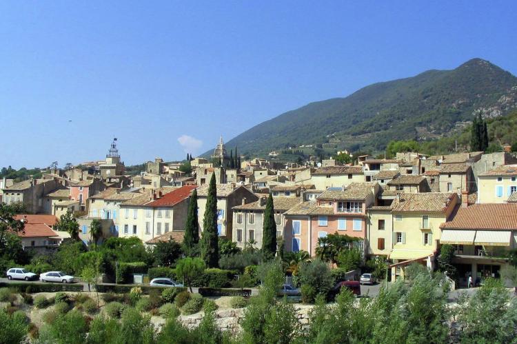 Holiday homeFrance - Provence-Alpes-Côte d'Azur: Romarin  [23]