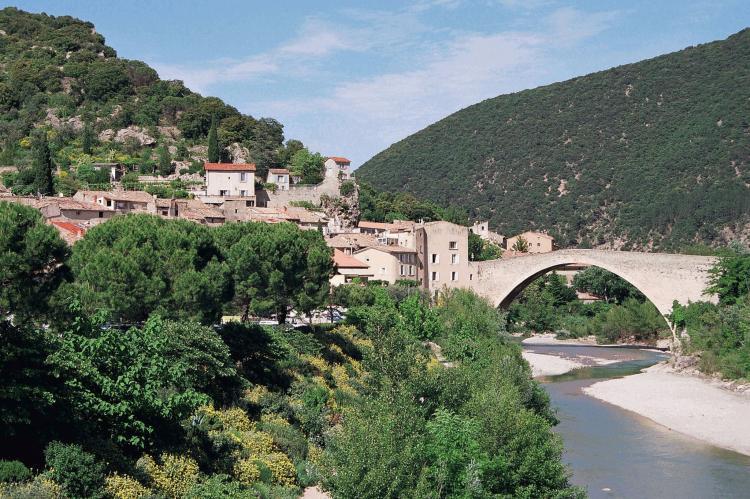 Holiday homeFrance - Provence-Alpes-Côte d'Azur: Romarin  [26]