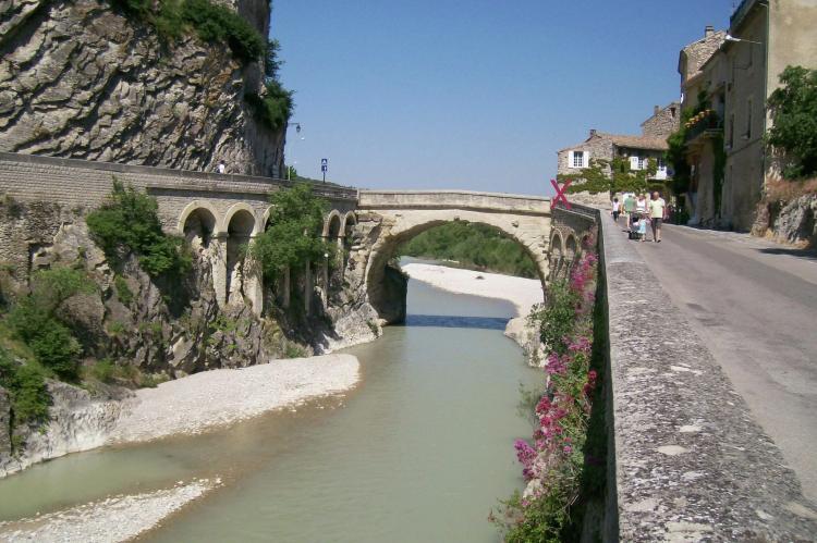 Holiday homeFrance - Provence-Alpes-Côte d'Azur: Romarin  [20]