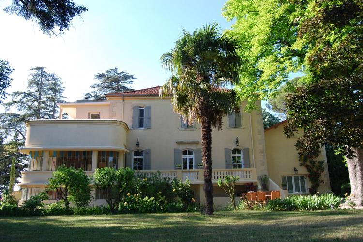 Holiday homeFrance - Provence-Alpes-Côte d'Azur: Romarin  [1]