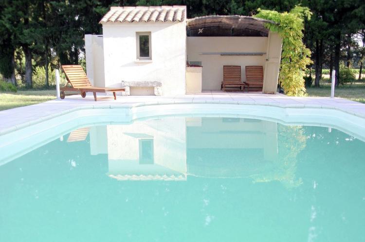 Holiday homeFrance - Provence-Alpes-Côte d'Azur: Romarin  [7]