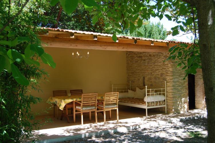 Holiday homeFrance - Provence-Alpes-Côte d'Azur: Romarin  [17]
