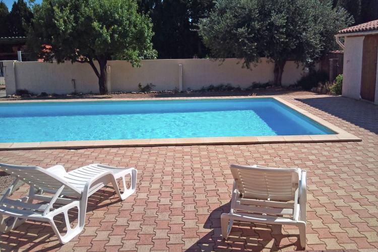 VakantiehuisFrankrijk - Languedoc-Roussillon: Jurio - ARGELIERS  [15]