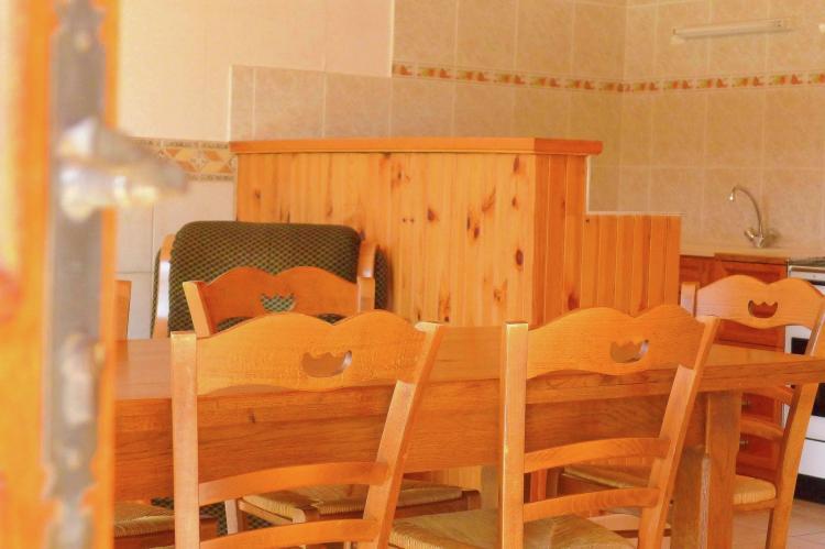 VakantiehuisFrankrijk - Languedoc-Roussillon: Jurio - ARGELIERS  [18]