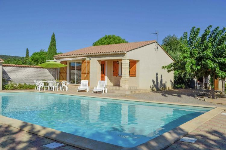 VakantiehuisFrankrijk - Languedoc-Roussillon: Jurio - ARGELIERS  [1]