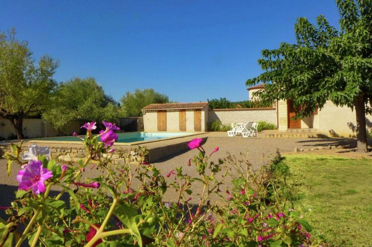 VakantiehuisFrankrijk - Languedoc-Roussillon: Jurio - ARGELIERS  [17]
