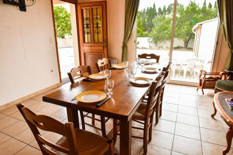 VakantiehuisFrankrijk - Languedoc-Roussillon: Jurio - ARGELIERS  [7]
