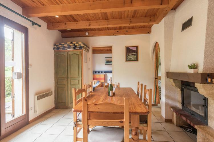 VakantiehuisFrankrijk - Région Lorraine: La Marmotte  [7]