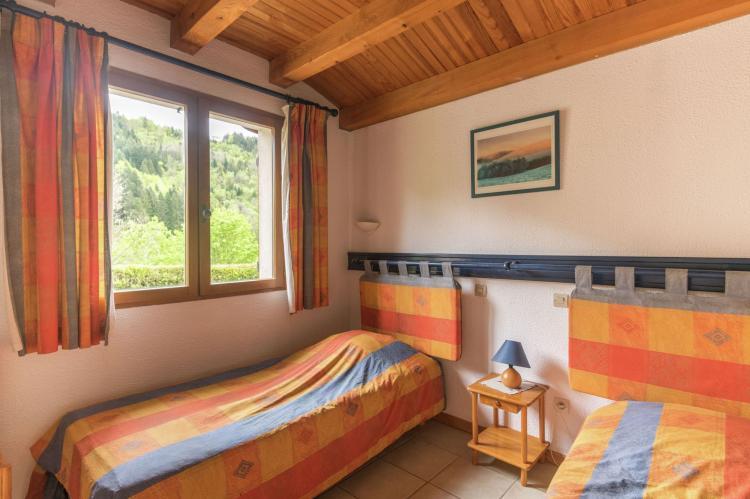 VakantiehuisFrankrijk - Région Lorraine: La Marmotte  [13]