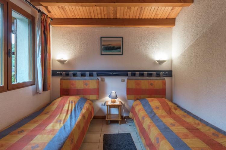 VakantiehuisFrankrijk - Région Lorraine: La Marmotte  [12]