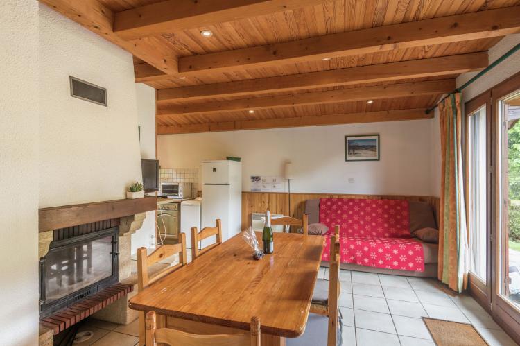 VakantiehuisFrankrijk - Région Lorraine: La Marmotte  [6]