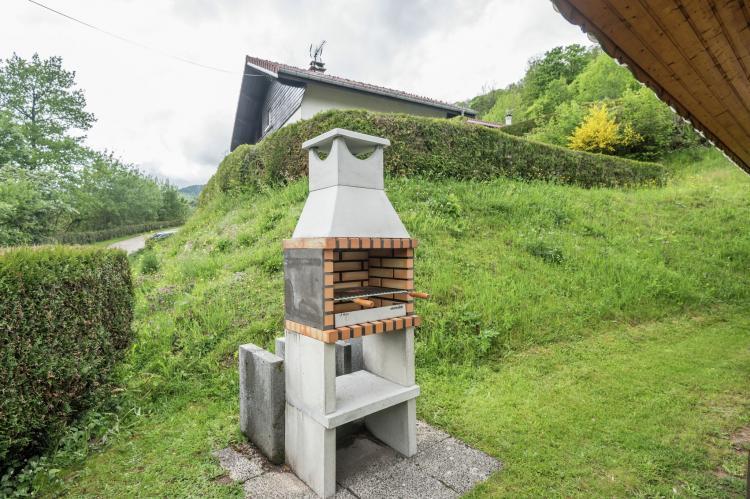 VakantiehuisFrankrijk - Région Lorraine: La Marmotte  [22]