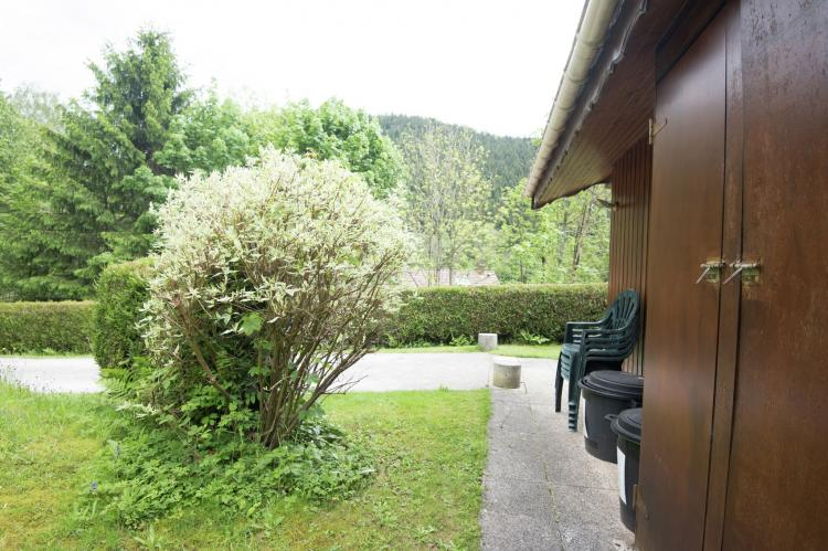 VakantiehuisFrankrijk - Région Lorraine: La Marmotte  [21]