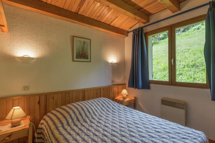VakantiehuisFrankrijk - Région Lorraine: La Marmotte  [10]