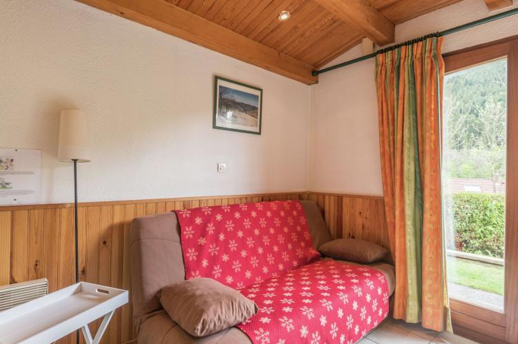 VakantiehuisFrankrijk - Région Lorraine: La Marmotte  [3]