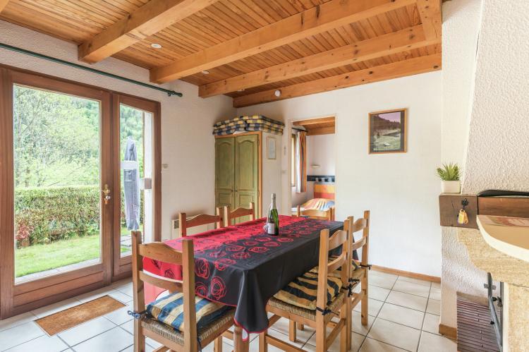 VakantiehuisFrankrijk - Région Lorraine: La Marmotte  [5]