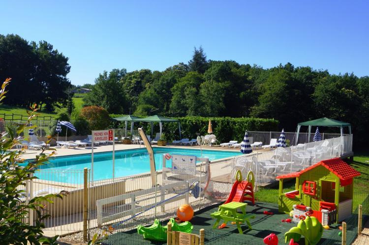 VakantiehuisFrankrijk - Atlantische kust: Domaine de Gavaudun - Villa Périgord  [10]