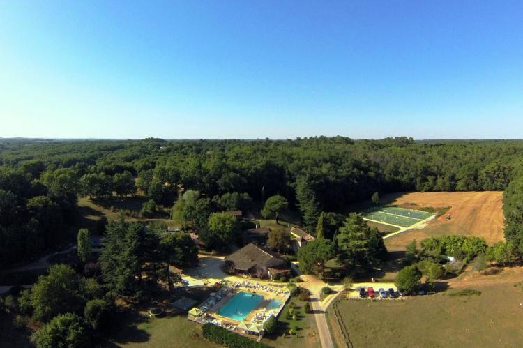 Holiday homeFrance - Atlantic Coast: Domaine de Gavaudun - Villa Quercy  [34]