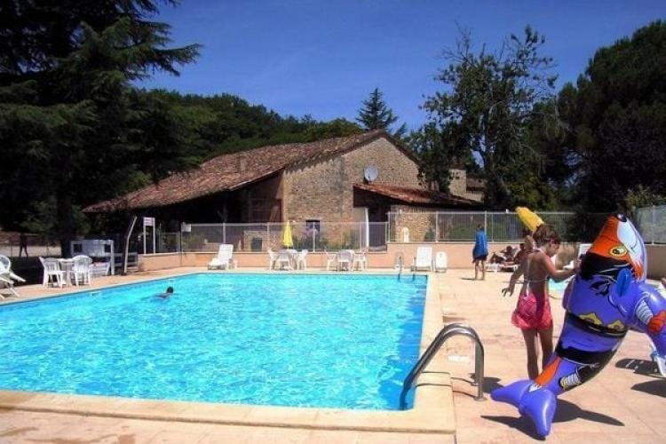 Holiday homeFrance - Atlantic Coast: Domaine de Gavaudun - Villa Quercy  [20]