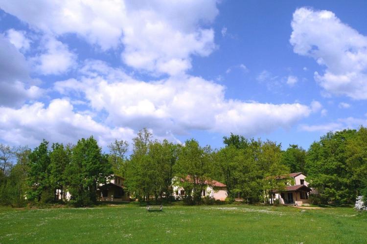 Holiday homeFrance - Atlantic Coast: Domaine de Gavaudun - Villa Quercy  [5]