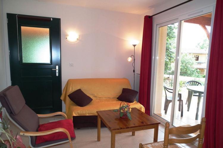 Holiday homeFrance - Atlantic Coast: Domaine de Gavaudun - Villa Quercy  [10]