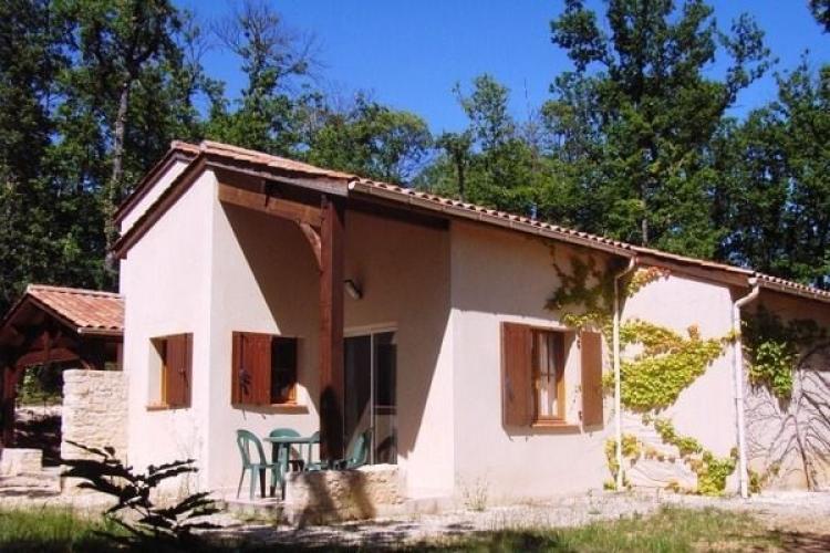 Holiday homeFrance - Atlantic Coast: Domaine de Gavaudun - Villa Quercy  [3]