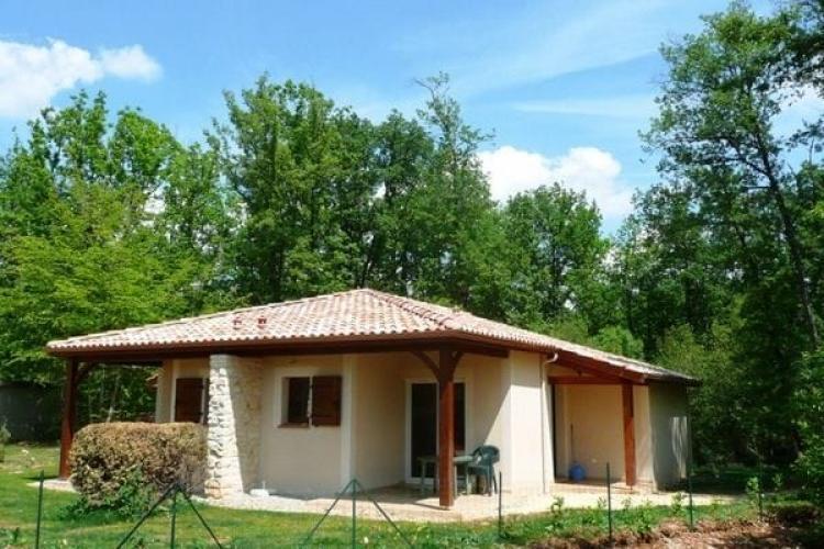Holiday homeFrance - Atlantic Coast: Domaine de Gavaudun - Villa Quercy  [2]