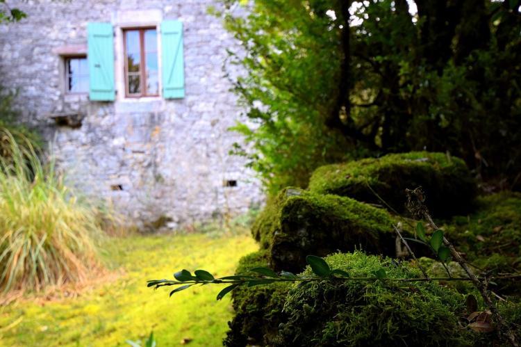 VakantiehuisFrankrijk - Midi-Pyreneeën: Les Fontanelles  [17]